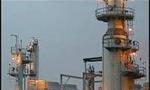 افتتاح بزرگترين پالايشگاه نفت سنگين جهان در بندرعباس (1376 ش)