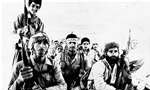 عمليات كوچك نصر 2 در منطقه عملياتي ميمك توسط ارتش (1366 ش)