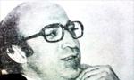 درگذشت دکتر حمید عنایت ، نويسنده و مترجم توانای ايرانی (1361ش)