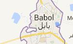 نام شهر بار فروش به بابل تغيير يافت. (1310ش)