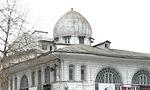 در ساعت 23، عده ای از جوانان رشت در مسجد بادی الله این شهر اجتماع کردند(1357ش)