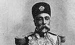 حسین پاشاخان امیر بهادر وزیر جنگ به لقب «سپهسالار اعظم» مفتخر شد.(1287ش)