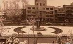 عده كثيري از موافقين و مخالفين دولت در ميدان بهارستان دست به تظاهرات زدند (1302ش)