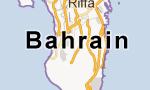 حاکم بحرین در رأس هیئتی وارد تهران شد(1349ش)