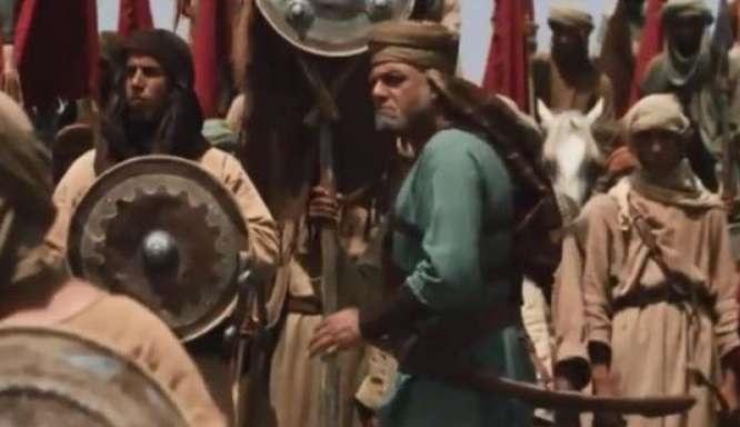 نبرد سرنوشت ساز هواداران بنی عباس با سپاهیان اموی