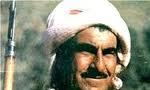 ملا مصطفی بارزانی تمام جوانان کرد را برای مقابله با ارتش عراق به خدمت دعوت کرد(1353ش)