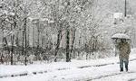 هوای برفی از مدیترانه و اروپا با سرعت 100 کیلومتر در ساعت به ایران رسید (1352ش)