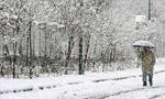 در تهران و بعضي از شهرستان ها برف سنگيني نازل شد و عبور و مرور را قطع نمود. (1331 ش)