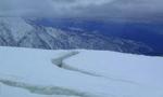 در آذربایجان در اثر نزول برف سنگین ارتباط سه هزار روستا قطع شد(1350ش)