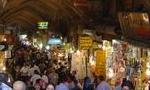 اعلامیه ای با امضای عده ای از روحانیون در بازار شمیران نصب شد. در این اعلامیه ضمن اشاره به حوادث شهرهای قم و تبریز، برگزاری مراسم عید نوروز تحریم گردید.(1356ش)