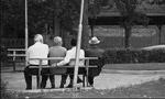 به تصميم دولت کليه کارمنداني که به سن شصت سال رسيدهاند و يا سي سال تمام سابقه خدمت دارند بازنشسته شدند. )1337 ش)