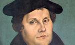 """تأسيس رسمي مذهب """"پروتستان"""" توسط """"مارتين لوتر"""" (1529م)"""