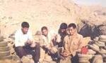 آزادي منطقه كوشك از دشمن بعثي توسط قواي اسلام (1361 ش)