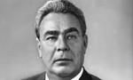 برژنف دبیرکل حزب کمونیست اتحاد جماهیر شوروی در راس یک هیئت وارد تهران شد(1353ش)