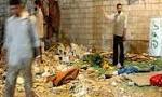 بمب گذاری در حسینیه شهدای شیراز و شهادت تعدادی از اعضای کانون فرهنگی رهپویان وصال(1387 ش)