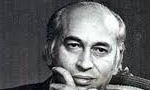 دیوان عالی کشور پاکستان محاکمه ذوالفقار علی بوتو و همکاران نزدیک او را پایان داد.(1357ش)