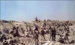 عمليات ايذايي فتح 9 در منطقه خورمال در استان سليمانيه عراق (1366 ش)