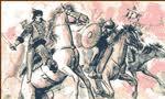 سقوط قلعه ی شهر بخارا در مقابل حملات سپاهيان مغول(616 ق)