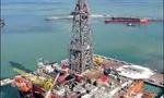 اولين اكتشاف نفت در ايران (1287 ش)