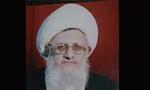 وفات آيت الله رحمانی؛ عالم و مدرس برجسته حوزه  (1374ش)