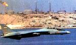 حمله هماهنگ آمريكا و عراق به ترمينال نفتي خارك (1367 ش)
