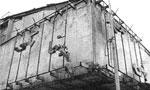 فاجعه آتشسوزی سينما ركس آبادان توسط عُمّال رژيم پهلوی (1357 ش)