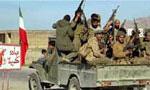 آغاز عمليات نامنظم فتح 3 در منطقه دهوك توسط سپاه پاسداران (1365ش)