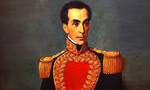 """تولد """"سيمون بوليوار"""" مبارز انقلابي و استقلال طلب معروف امريكاي جنوبي (1783م)"""