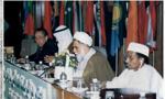 برگزاري اجلاس بين المجالس اسلامي در تهران (1378ش)