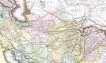 امضای قرارداد ننگین گلستان میان ایران و روسیه در پی شکست ایران از روسیه (1192ش)
