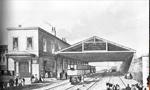 آغاز به كار اولين راه آهن جهان در انگلستان (1825م)
