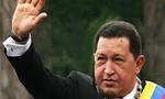 درگذشت هوگو چاورز ، رئیس جمهور ونزوئلا (1391ش)
