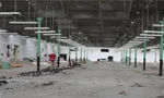 کارگران کارخانه جهان چیت کرج اعتصاب کردند و به هیئت دست جمعی به تهران حرکت نمودند(1349ش)