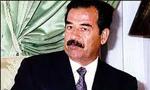 "الغاء يك جانبه قرارداد 1975 الجزاير توسط ""صدام حسين"" رييس جمهور بعثي عراق (1359 ش)"