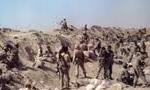 عمليات عاشورای 2 در چنگوله در جنوب مهران توسط سپاه (1364 ش)