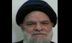 رحلت حجتالاسلام سيدحمزه موسوی تبريزی ، از اساتید برجسته حوزه علیمه مشهد (1390ش)