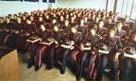 آموزشگاه عالي شهرباني به دانشکده پليس تغيير نام داد(1335 ش)
