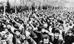 مقامات امنیتی، اسامی عده زیادی از دانشجویان ایرانی مقیم آمریکا، آلمان و اتریش را که علیه ایران در خارج تظاهرات می کردند انتشار داد. این عده از سالها قبل در کشورهای مختلف جهان علیه رژیم و سلطنت و پهلوی فعالیت های دامنه داری را شروع کرده بودند(1349ش)