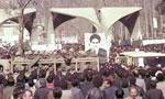 متجاوز از یکهزار و پانصد نفر از عشایر و ایلات بختیاری در مقابل دانشگاه تهران تظاهرات کرده و دولت بازرگان را تایید قرار دادند(1357ش)
