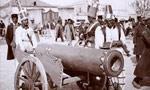 امروز كه مصادف با عيد مبعث 1351 هجري بود، چون مذاكرات با كمپاني نفت به جايي نرسيد رضاشاه پرونده نفت را در بخاري سوزاند و گفت از اين تاريخ امتيازنامه دارسي لغو مي گردد و ...(1311 ش)