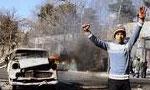 ستاد ژاندارمری واقع در میدان 24 اسفند (انقلاب) سقوط کرد و به دست افراد نیروی هوائی، دریائی، چریکها و مردم افتاد(1357ش)