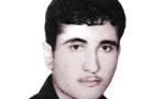 شهادت شهید ذوالفقار حیدری (1359ش)