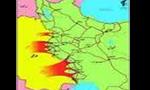 تهاجم وسيع ارتش بعث عراق به خاك ايران پس از پذيرفتن قطعنامه 598 (1367ش)