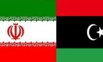 برقراري روابط ديپلماتيك بين ايران و ليبي (1358ش)