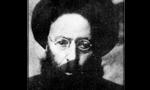 """رحلت عالم مجاهد، آيت اللَّه """"سيد ابوالحسن انگجي تبريزي"""" مجتهد و فقيه اصولي (1317 ش)"""