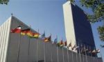 صدور قطعنامه 582 شوراي امنيت سازمان ملل درباره جنگ عراق با ايران (1364 ش)