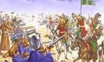 وقوع جنگ چالدران بین ایران و عثمانی (893 ش)