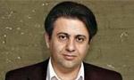 درگذشت افشین یداللهی، شاعر و ترانهسرا (1395 ش)