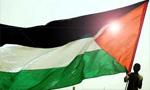 تظاهرات عظيم مسلمانان در حمايت از قيام اسلامي مردم فلسطين (1366ش)
