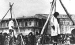 قتل عام ارامنه آسیای صغیر توسط امپراتوری عثمانی و روز شهدای ارامنه (1915م)
